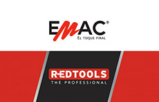 Emac & Red Tools